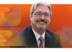 Al Morin, President and CEO