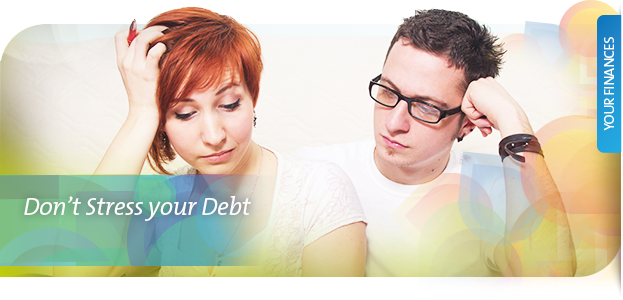 Don't Stress your Debt