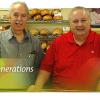 Baking for Generations — Baking for Generations