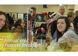 LITE Pancake Breakfast Photos