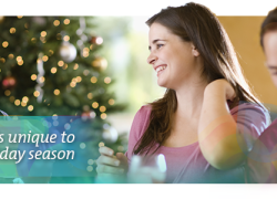 Have a Safe and Worry-Free Holiday Season