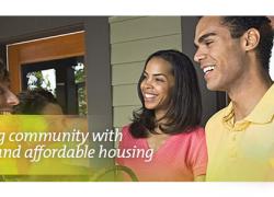 Housing co-op living