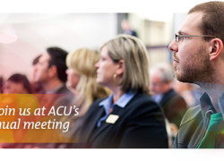 Plan to attend our 71st Annual Meeting
