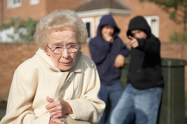 a study of the elderly abuse in society A study showed the prevalence of is an epidemic in today's society the problem of substance abuse remains a serious on substance abuse and the elderly.