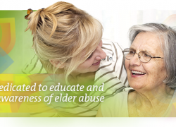 Assiniboine Takes Part in World Elder Abuse Day (WEAAD)