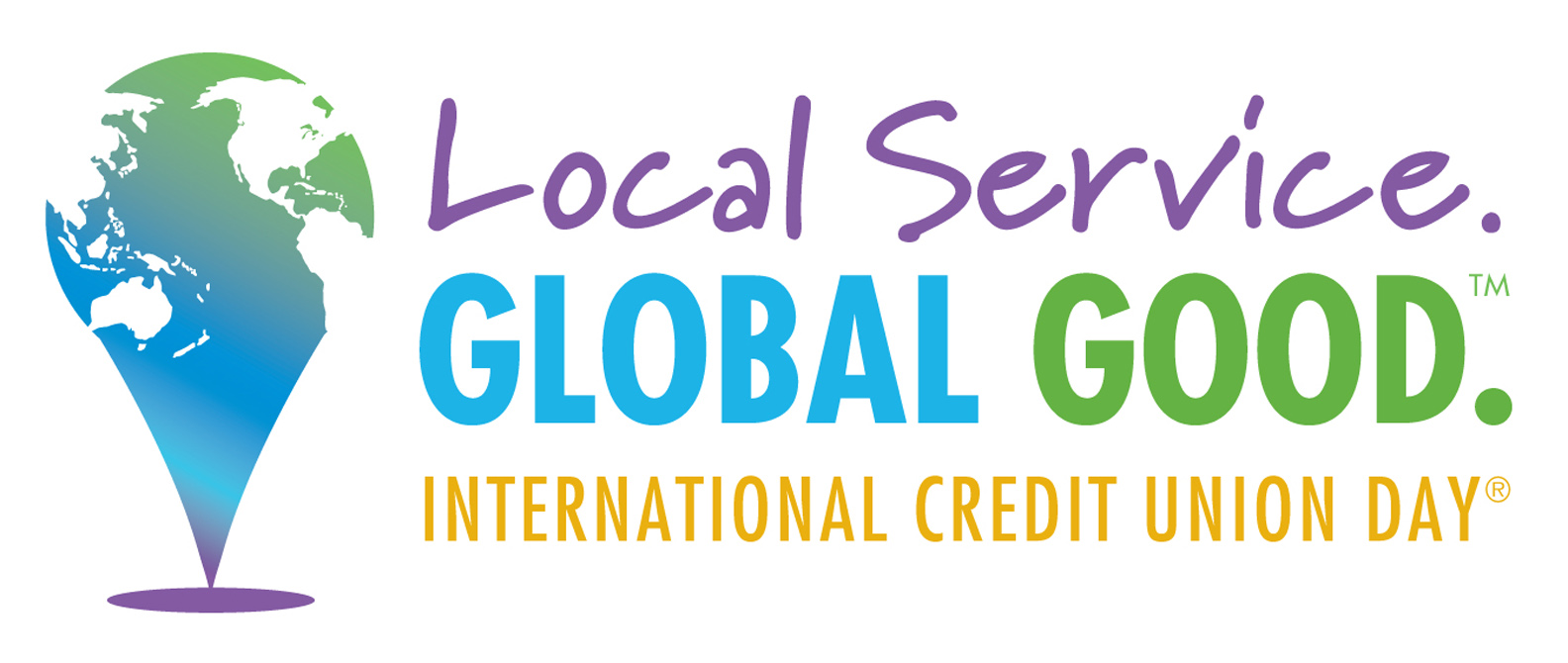 Local Service. Global Good.