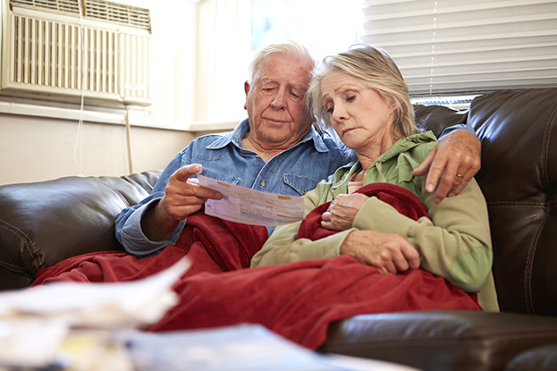 Elder Victims of Financial Abuse