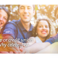 International Credit Union Day and Coop week