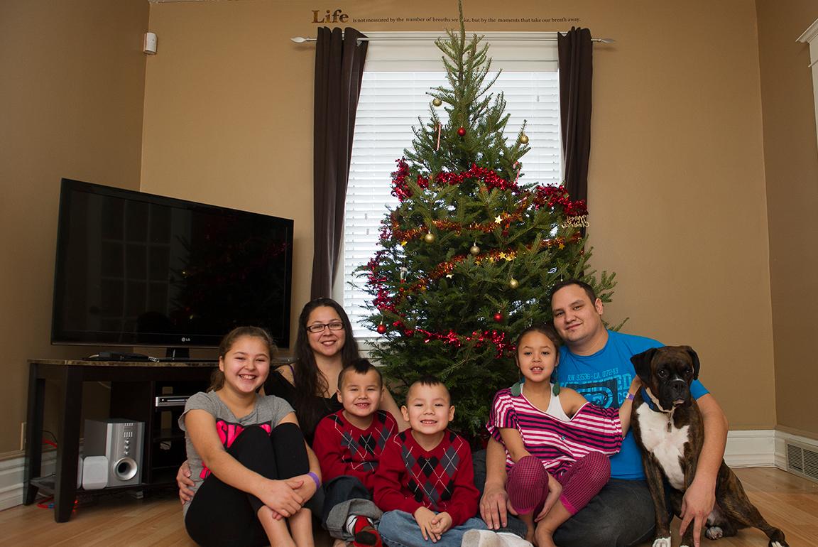 10 years of building belonging through homeownership: Manitoba Tipi Mitawa