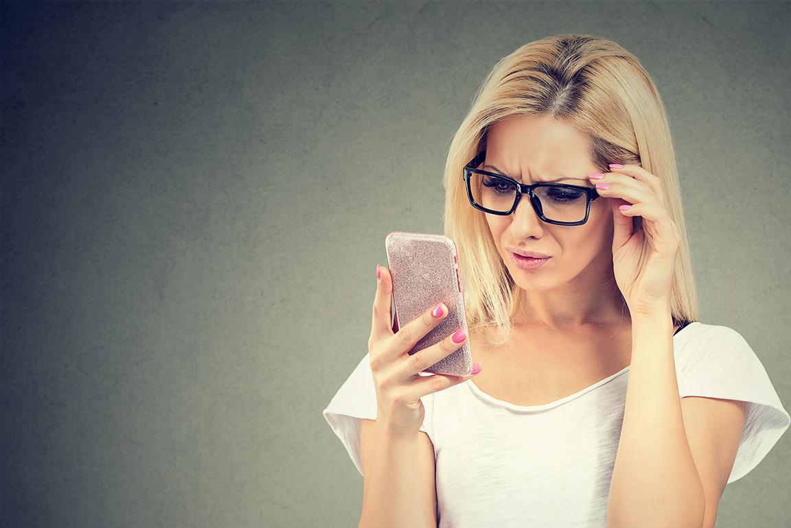 Stop fake SIM swaps