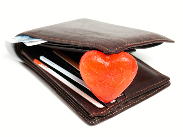 types of fraud - romance scam