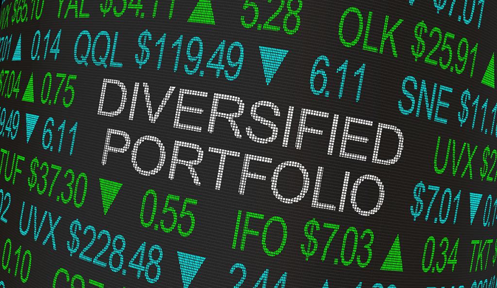 Future investing portfolio