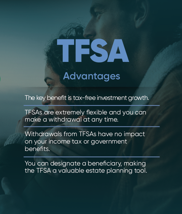 TFSA Advantages: How does a TFSA work
