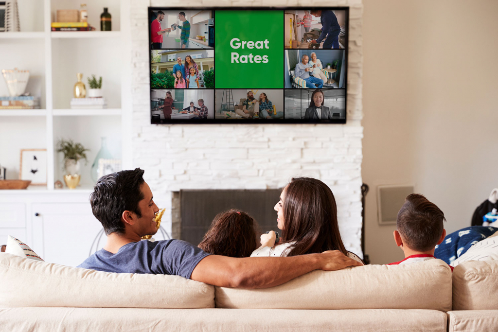 tips to spend less money on home TV