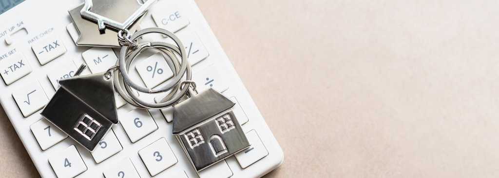How much mortgage can I afford - Calculator