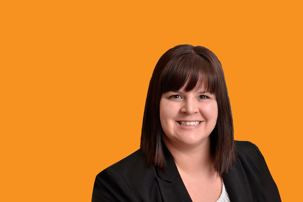 Nicole Lavallee, Assiniboine Credit Union
