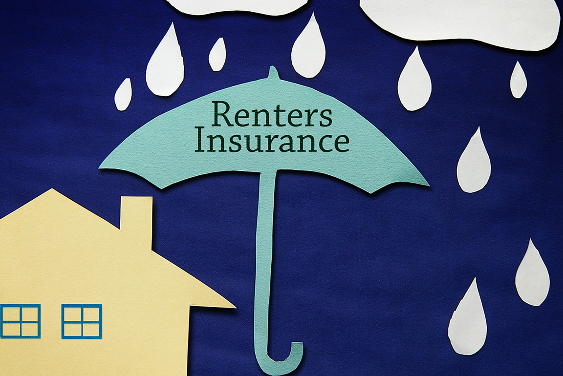Renter's Insurance - Stay protected