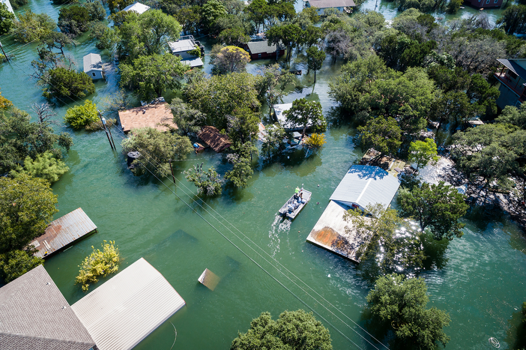 home insurance - floods
