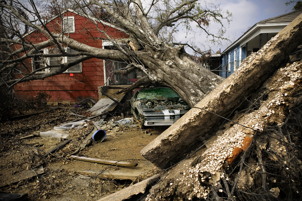 home insurance - disasters and weather events
