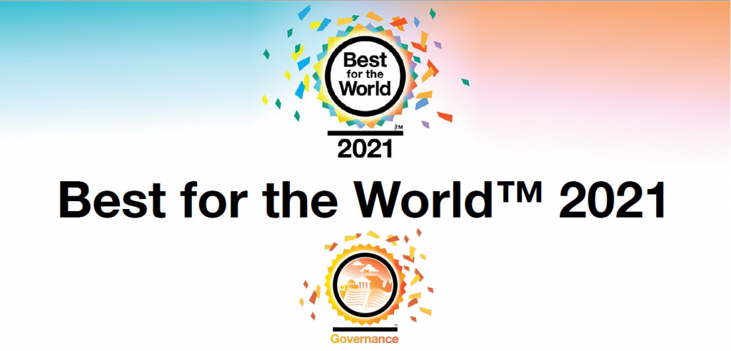 B Corp: Best for the World: Governance